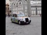 Такси, которое бесплатно возит и поддерживает онкобольных