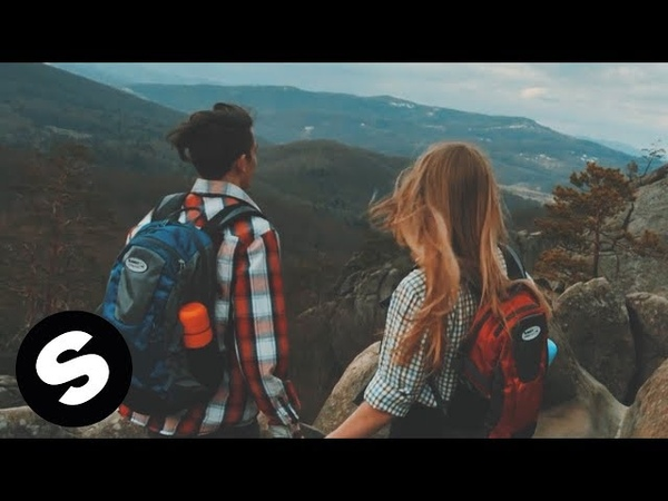 Syn Cole - Happy Again (feat. LissA) [Official Lyric Video]