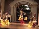 Выпускной бал Школы танца Восточная феерия Ле Гран Ресторан