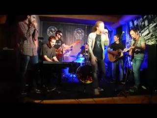 Kansas - city Vintage warren band