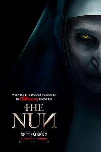 Проклятие монахини  (The Nun) 2018 смотреть онлайн