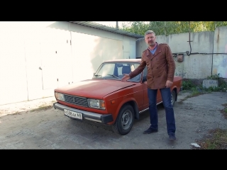 ВАЗ 2105 – Пятерка _ Редчайшие Жигули первой серии _ Редкие Автомобили СССР _ Pro Автомобили