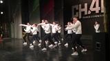 Champ4u 2018 танцевальный коллектив TatAlex #танцуй