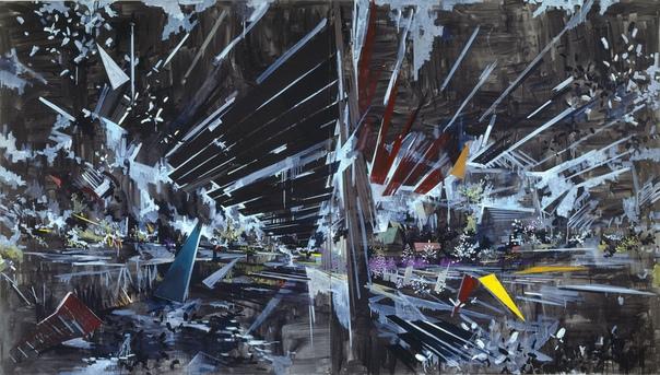 Давид Шнель (иногда Дэвид Шнелль, нем. David Schnell, р. 1971) - современный немецкий художник. Представитель Новой лейпцигской школы.