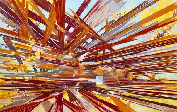 Давид Шнель (иногда Дэвид Шнелль, нем. David Schnell, р. 1971) - современный немецкий художник. Представитель Новой лейпцигской школы. Давид Шнель родился в 1971 году в г. Бергиш-Гладбах,