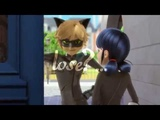 Marinette x Chat Noir Be with YOU! Miraculous Ladybug (MEP Part)