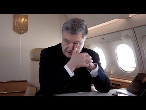 Р. Ищенко. Украинский лжепрезидент и его олигархи
