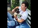 Andrés Ceballos guitar- QUÉ TIENES TÚ»🎸🔥💓