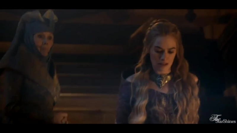 For our sins _ cersei lannister