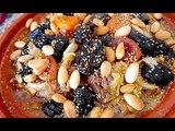 Говядина с черносливом в тажине рецепт / Olina Polyana