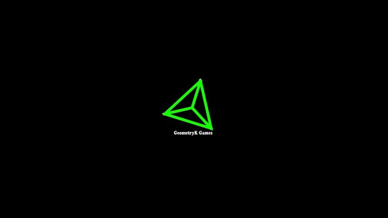 Интро Студии geometryK Games