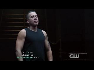 Arrow 6x20 Promo Shifting Allegiances HD
