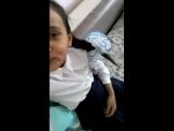 Асема Амангелдиева - Live