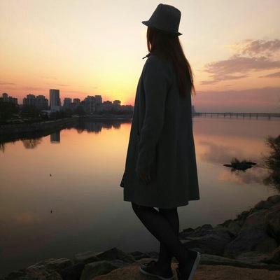 Алиса Самофалова