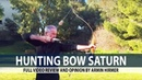 Full video review and opinion about the hunting bow Saturn from Armin Hirmer