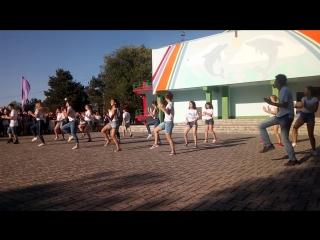 Танец Вожатых смотреть онлайн без регистрации