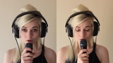 Sweet Dreams Cover- Cappella Holly Henry