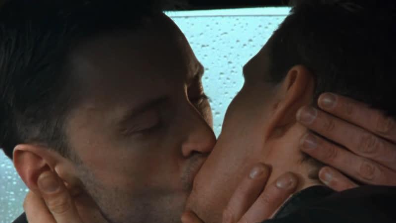 Мужчина с мужчиной: любовь и страсть