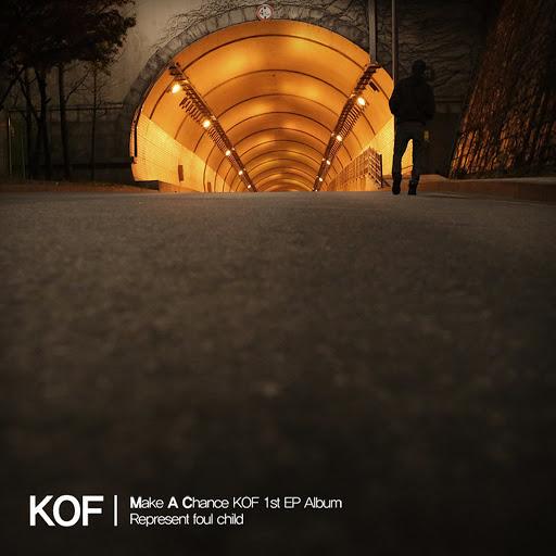KOF альбом Make A Chance
