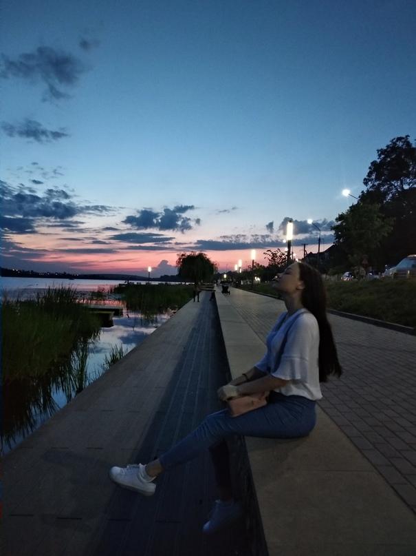 Настя Козбур | Тернополь