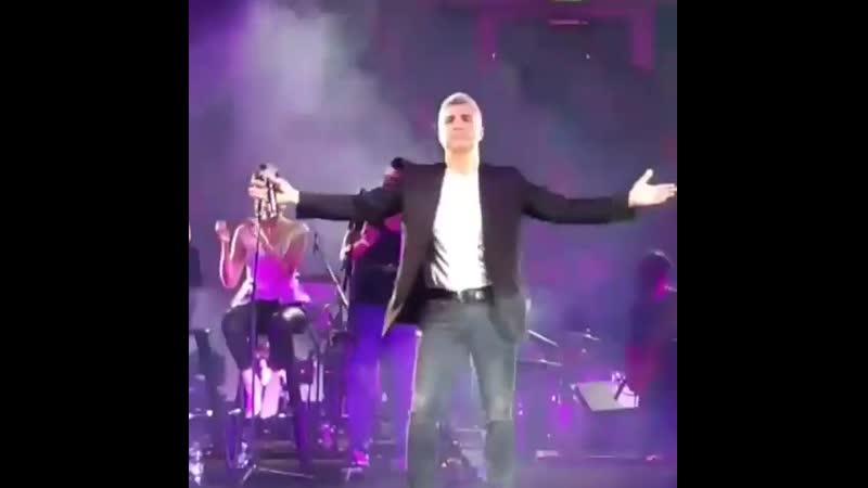 Özcan Deniz Telaviv Konseri