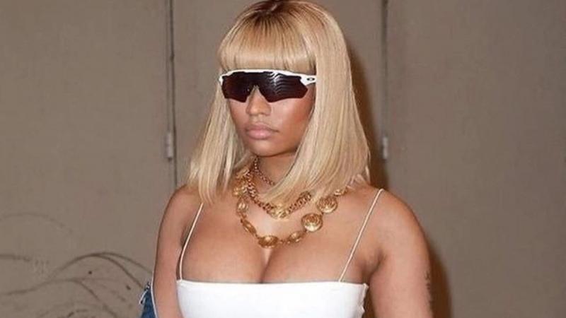 Nicki Minaj - Regular Degular (Target Bonus)