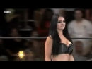 Paige vs Sofia Cortez - WWE NXT July 4th, 2012 1