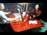 Афина на радио