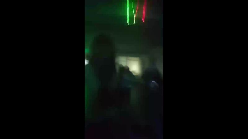 Артем Шергин - Live