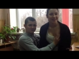 Школьница дала однокласснику потрогать большую грудь на перемене в школе
