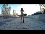 Meg Dia - Monster ♫ Shuffle Dance (Music video) Melbourne bounce _ ELEMENTS _ LUM!X Remix