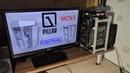 Mini-ITX корпус PC-01 Pillar | Часть 1 | Каркас