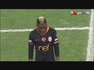 Kayserispor 0-3 Galatasaray 2.Yarı 10.11.2018