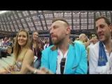 Чемпионат Мира по Футболу 2018. Карамбё, Pussy Riot, Погба, Сигал, Финал