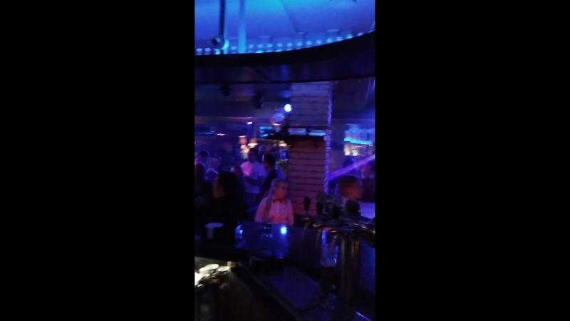 Sorry Mama Vodka Bar Гагарин пати 13.04.18