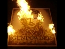 5 days to build. 60 seconds to burn. Kit Harington lights up this incredible Gunpowder Art (1)