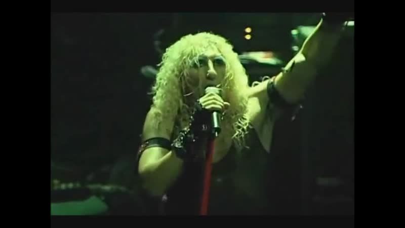 Twisted Sister Come Out And Play Live At The London Astoria