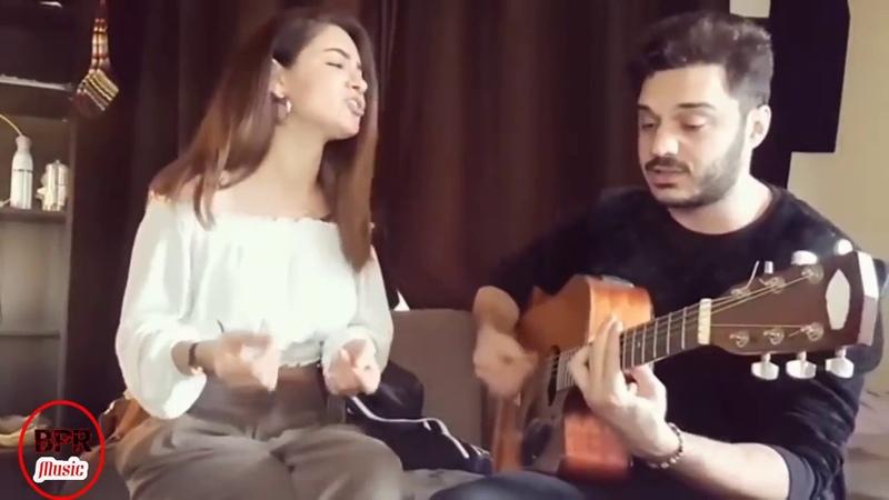 İlyas Yalçıntaş Feride Hilal Akın Yanıldım Kerim Cover
