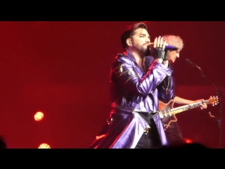 VEGAS#10 QAL  - Somebody To Love @ Park Theater LV 20180922