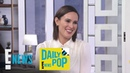 Rumer Willis Describes Playing 2 Characters in Love Actually Live | Daily Pop | E! News