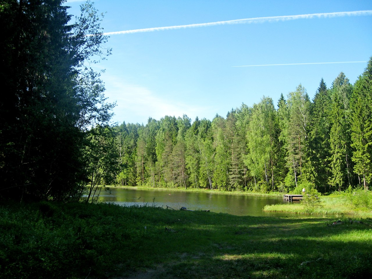 озера в шапках фото помню