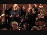Rhapsody of Fire Magic of the Wizards Dream feat Christopher Lee HD