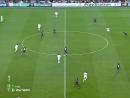 Лига чемпионов 2007/2008, группа e, 1-й тур, Барселона - Лион, нтв, часть 2