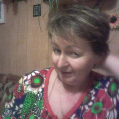 Людмила Бобринская
