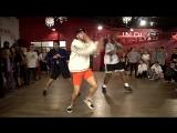 BUM BUM TAM TAM - J Balvin Future Dance ¦ Matt Steffanina ft Chachi Gonzales