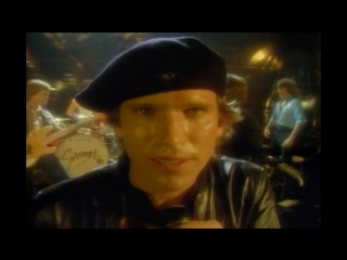 Survivor - Eye Of The Tiger - 1982 - Official Video - Full HD 1080p - группа Рок
