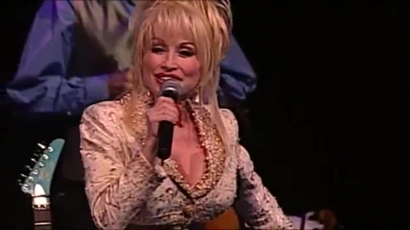 Dolly Parton Live And Well 2003 live