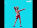 Spray away the competition. - - The new Sprinkler Emote is available now!.mp4