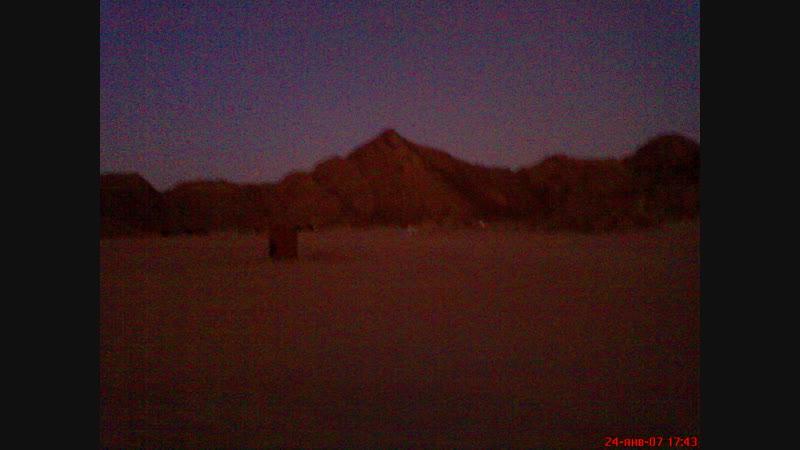 Египет 2007