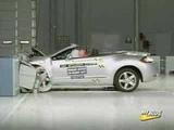 Crash Test 2007 Mitsubishi Eclipse